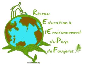 Le Réseau d'Éducation à l'Environnement du Pays de Fougères - Écobatys